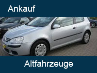 Autoankauf älterer Autos in Ludwigsburg